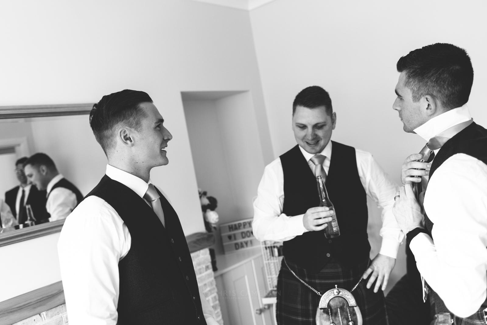 Emma & Alastair's Wedding